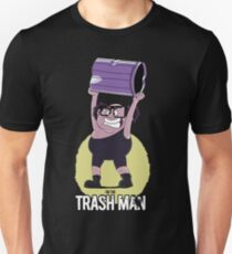 I'm The Trashman T-Shirt