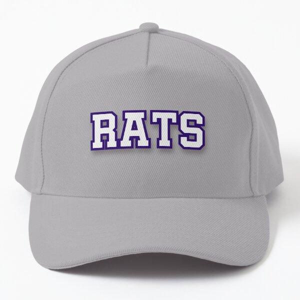 Rats Baseball Cap