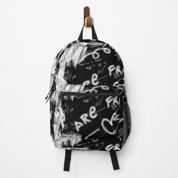 They Are Friends (Everything Is True) Backpack