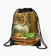 Easy Life Drawstring Bag