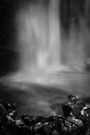 Trentham Falls 2 by Christine Wilson