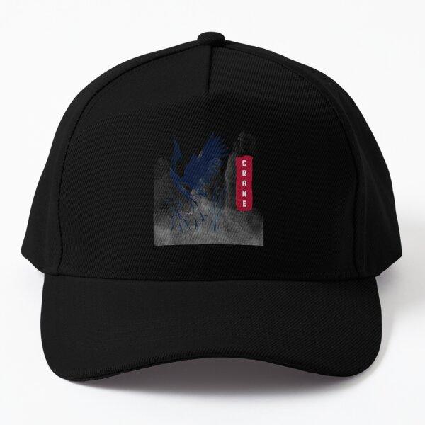 Crane Baseball Cap