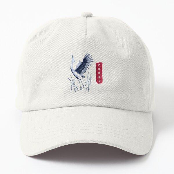 Crane Dad Hat