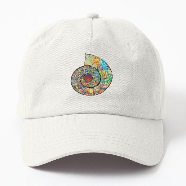 Origins of Life Dad Hat
