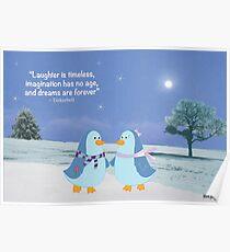 Penguin Love 2 Poster