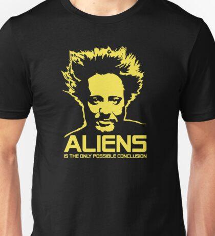 Ancient Aliens Giorgio Tsoukalos Unisex T-Shirt