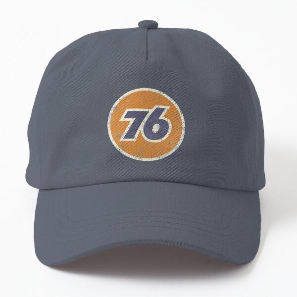 76 Oil Union Vintage Dad Hat