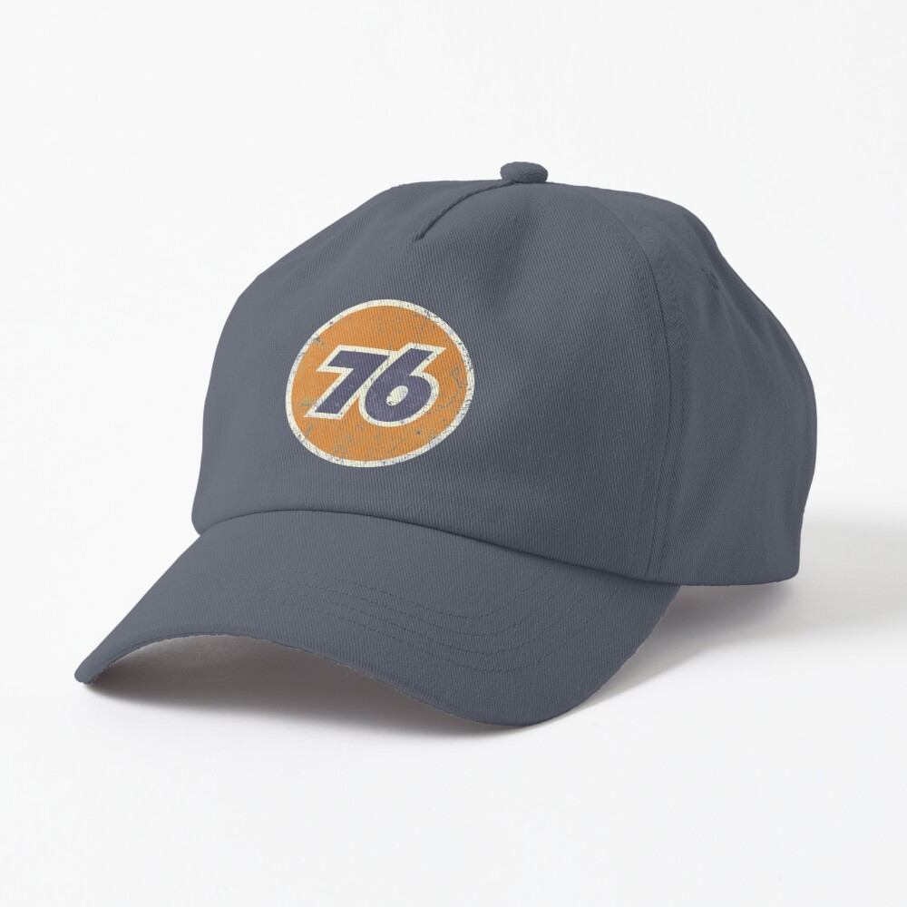 76 Oil Union Vintage Cap