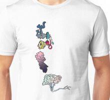 a smoky day dream Unisex T-Shirt