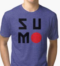 SUMO Tri-blend T-Shirt