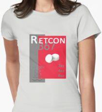The Retcon Box T-Shirt