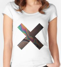 The XX - Coexist Women's Fitted Scoop T-Shirt