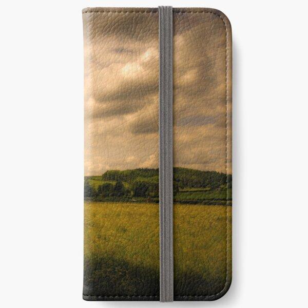 Pastoral iPhone Wallet