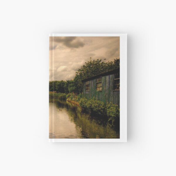 Caulwell's Mill Hardcover Journal