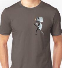 Zippo Guy Unisex T-Shirt