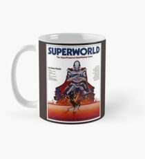 Superworld Cover Mug