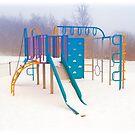 Cold Play by Bernard Cavanagh