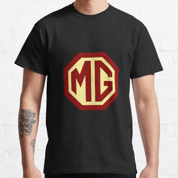 Classic Cars Logo - MG Classic T-Shirt