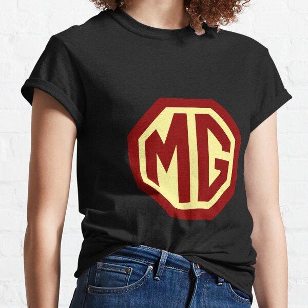 Oldtimer Logo - MG Classic T-Shirt