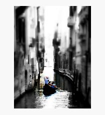 Venise Photographic Print