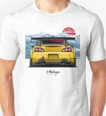 Honda S2000 (yellow) T-Shirt