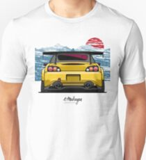 S2000 (yellow) Unisex T-Shirt