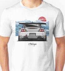 S2000 (white) Unisex T-Shirt
