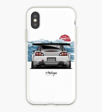 S2000 (white) iPhone Case
