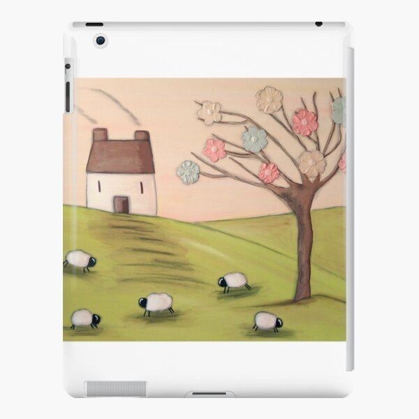 Blossom Tree Farm iPad Snap Case