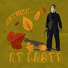 Autumn at Last by colodesign
