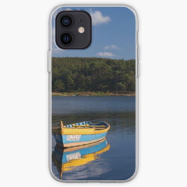 Reflection iPhone Soft Case