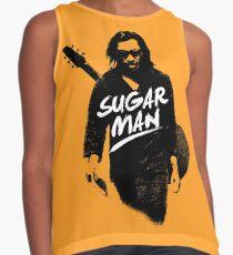 Sixto Rodriguez   Sugar Man Sleeveless Top