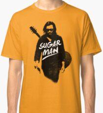 Sixto Rodriguez | Sugar Man Classic T-Shirt