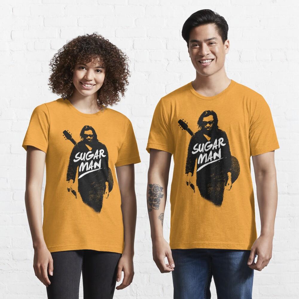 Sixto Rodriguez | Sugar Man Essential T-Shirt