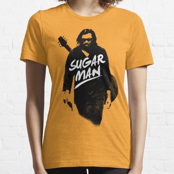 Sixto Rodriguez | Confiseur T-shirt essentiel