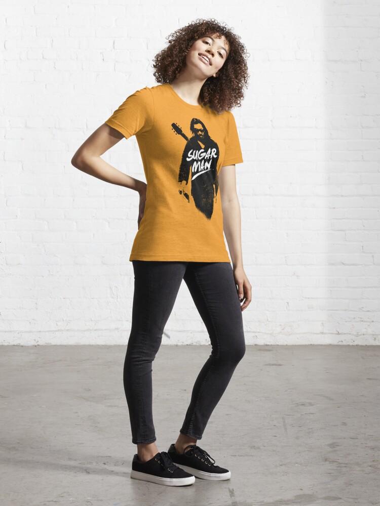 Alternate view of Sixto Rodriguez | Sugar Man Essential T-Shirt