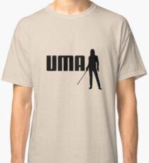 P-UMA (A Kill Bill take on Puma) Classic T-Shirt