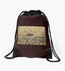 Tie the Knot: Drawstring Bags | Redbubble