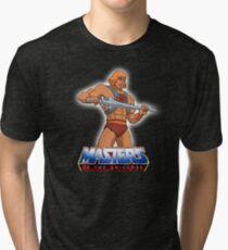 HE MAN Tri-blend T-Shirt