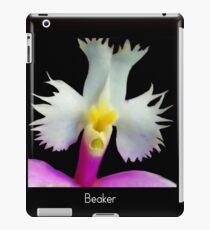 Beaker - Orchid Alien Discovery iPad Case/Skin
