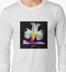 Beaker - Orchid Alien Discovery T-Shirt
