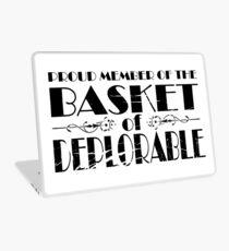 member of deplorable Laptop Skin
