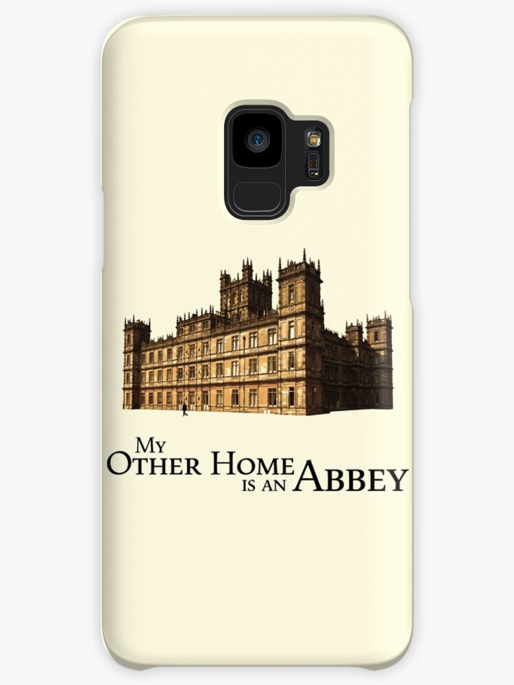 My Other Home is an Abby by Jared McGuire
