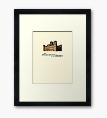 My Other Home is an Abby Framed Print