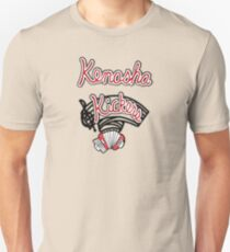 Kenosha Kickers Unisex T-Shirt
