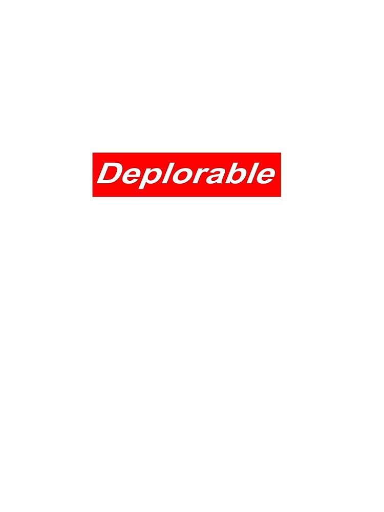 red deplorable by lokepete