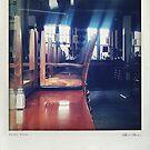 Alibi Room by RobertCharles