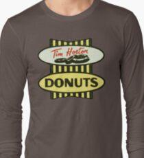 Tim Horton's OG  Long Sleeve T-Shirt