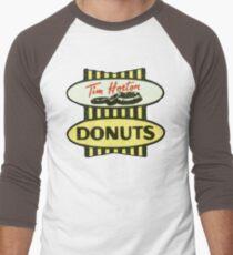 Tim Horton's OG  Men's Baseball ¾ T-Shirt