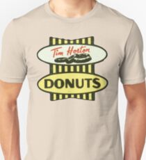 Tim Horton's OG  T-Shirt